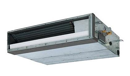 CANALIZZABILE-RIBASSATA toshiba piccini installatore climatizzatori codroipo