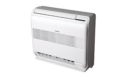 CONSOLE-MULTISPLIT toshiba piccini climatizzatori assistenza manutenzione e installazione codroipo