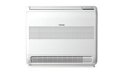 CONSOLE toshiba piccini climatizzatori codroipo
