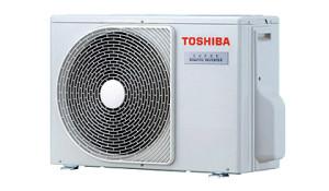 SUPER DIGITAL INVERTER 4 t Toshiba Piccini climatizzatori