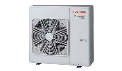 UNITA-ESTERNE-SERIE-S3 Toshiba Piccini climatizzatori installazione e assistenza